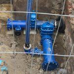 Infrastruktura wodociągowa - zdjecie ilustracyjne