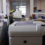 Zamiast drukować fakturę możemy wysłać elektronicznie.