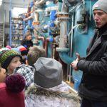 Paweł opowiada, skąd się bierze woda w mareckich kranach