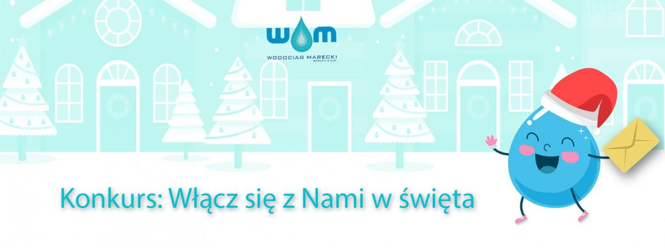 Włącz sie z Nami w Święta